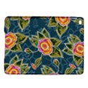 Floral Fantsy Pattern iPad Air 2 Hardshell Cases View1