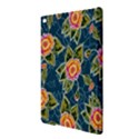 Floral Fantsy Pattern iPad Air 2 Hardshell Cases View3
