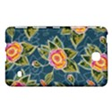 Floral Fantsy Pattern Samsung Galaxy Tab 4 (7 ) Hardshell Case  View1