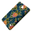 Floral Fantsy Pattern Samsung Galaxy Tab 4 (7 ) Hardshell Case  View4