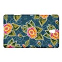 Floral Fantsy Pattern Samsung Galaxy Tab S (8.4 ) Hardshell Case  View1