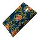 Floral Fantsy Pattern Samsung Galaxy Tab S (8.4 ) Hardshell Case  View4