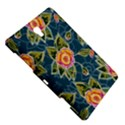 Floral Fantsy Pattern Samsung Galaxy Tab S (8.4 ) Hardshell Case  View5