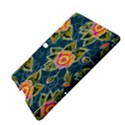 Floral Fantsy Pattern Samsung Galaxy Tab S (10.5 ) Hardshell Case  View4