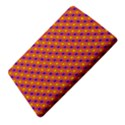 Vibrant Retro Diamond Pattern Kindle 4 View4