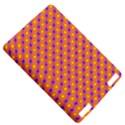 Vibrant Retro Diamond Pattern Kindle Touch 3G View5