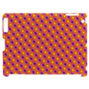 Vibrant Retro Diamond Pattern Apple iPad 2 Hardshell Case (Compatible with Smart Cover) View1