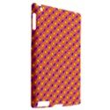 Vibrant Retro Diamond Pattern Apple iPad 2 Hardshell Case (Compatible with Smart Cover) View2
