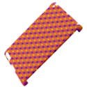 Vibrant Retro Diamond Pattern Apple iPad 2 Hardshell Case (Compatible with Smart Cover) View4