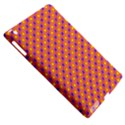 Vibrant Retro Diamond Pattern Apple iPad 3/4 Hardshell Case (Compatible with Smart Cover) View5
