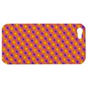 Vibrant Retro Diamond Pattern Apple iPhone 5 Hardshell Case View1