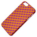 Vibrant Retro Diamond Pattern Apple iPhone 5 Classic Hardshell Case View4