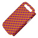 Vibrant Retro Diamond Pattern Samsung Galaxy S III Hardshell Case (PC+Silicone) View4