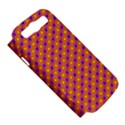 Vibrant Retro Diamond Pattern Samsung Galaxy S III Hardshell Case (PC+Silicone) View5