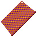Vibrant Retro Diamond Pattern Apple iPad Mini Hardshell Case View4
