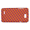 Vibrant Retro Diamond Pattern Motorola XT788 View1