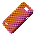 Vibrant Retro Diamond Pattern Motorola XT788 View4