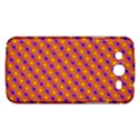 Vibrant Retro Diamond Pattern Samsung Galaxy Mega 5.8 I9152 Hardshell Case  View1