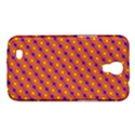 Vibrant Retro Diamond Pattern Samsung Galaxy Mega 6.3  I9200 Hardshell Case View1