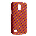 Vibrant Retro Diamond Pattern Galaxy S4 Mini View2