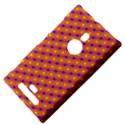 Vibrant Retro Diamond Pattern Nokia Lumia 925 View4
