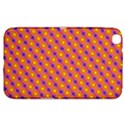 Vibrant Retro Diamond Pattern Samsung Galaxy Tab 3 (8 ) T3100 Hardshell Case  View1