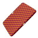 Vibrant Retro Diamond Pattern Samsung Galaxy Tab 3 (10.1 ) P5200 Hardshell Case  View4