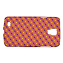 Vibrant Retro Diamond Pattern Galaxy S4 Active View1