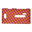 Vibrant Retro Diamond Pattern Nokia Lumia 928 View1