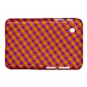 Vibrant Retro Diamond Pattern Samsung Galaxy Tab 2 (7 ) P3100 Hardshell Case  View1