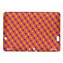 Vibrant Retro Diamond Pattern Kindle Fire HDX 8.9  Hardshell Case View1