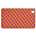 Vibrant Retro Diamond Pattern Samsung Galaxy Tab Pro 8.4 Hardshell Case View1