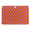 Vibrant Retro Diamond Pattern Samsung Galaxy Tab Pro 12.2 Hardshell Case View1