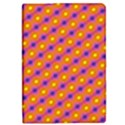 Vibrant Retro Diamond Pattern iPad Mini 2 Flip Cases View1
