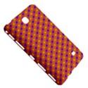 Vibrant Retro Diamond Pattern Samsung Galaxy Tab 4 (8 ) Hardshell Case  View5