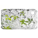 Floral Pattern Background  Samsung Galaxy S i9000 Hardshell Case  View1
