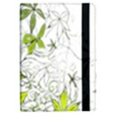 Floral Pattern Background  iPad Mini 2 Flip Cases View2