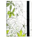 Floral Pattern Background  iPad Air Flip View2
