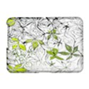 Floral Pattern Background  Amazon Kindle Fire (2012) Hardshell Case View1