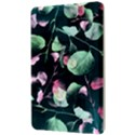 Modern Green And Pink Leaves Kindle Fire (1st Gen) Hardshell Case View3