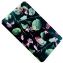 Modern Green And Pink Leaves Kindle Fire (1st Gen) Hardshell Case View5
