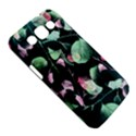 Modern Green And Pink Leaves Samsung Galaxy Win I8550 Hardshell Case  View5