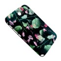 Modern Green And Pink Leaves Samsung Galaxy Note 8.0 N5100 Hardshell Case  View5