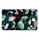 Modern Green And Pink Leaves Samsung Galaxy Tab 4 (7 ) Hardshell Case  View1