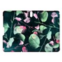 Modern Green And Pink Leaves Samsung Galaxy Tab S (10.5 ) Hardshell Case  View1
