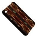 Floral Strings Pattern  Apple iPhone 3G/3GS Hardshell Case View5