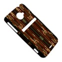 Floral Strings Pattern  HTC Evo 4G LTE Hardshell Case  View5
