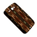 Floral Strings Pattern  HTC ChaCha / HTC Status Hardshell Case  View5