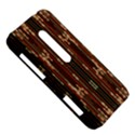 Floral Strings Pattern  HTC Evo 3D Hardshell Case  View5
