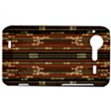 Floral Strings Pattern  HTC Incredible S Hardshell Case  View1
